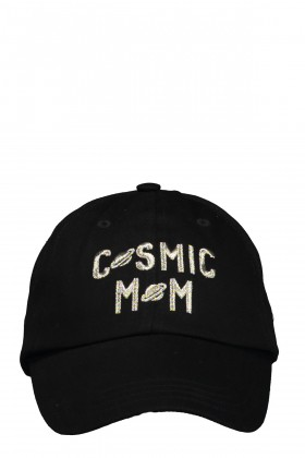 Simple For You - Cosmicmomcap Şapka