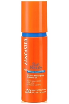 Lancaster - Lancaster Sun Beauty Oil Free Milk Spray Spf30 125Ml