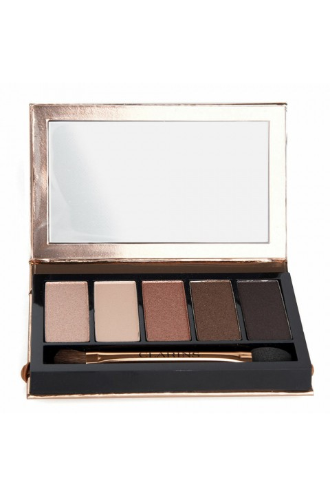 Clarins Clarins Eye Palette 5 Couleurs Collector Natural G