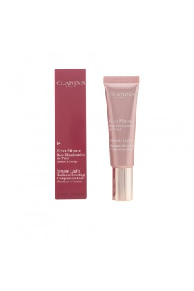 Clarins - Clarins Instant Light Radiance Boosting Apricot-04