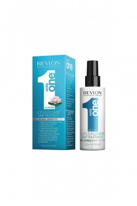 Revlon - Revlon Rp Uniqone Lotus Hair Treatment 150 Ml