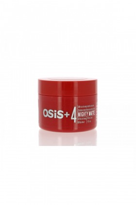 Osis - Osis ve 4 Mighty Matte Ultra Strong Wax 30 Ml