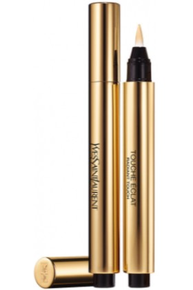 Yves Saint Laurent - Touche Eclat Kapatıcı-2-Luminous Ivory