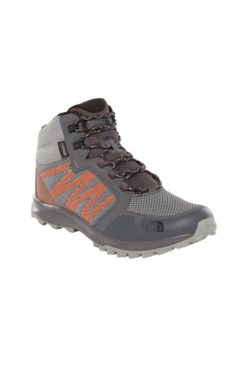 The North Face M LW FP MID GTX (GC) Yeşil Erkek Outdoor Bot