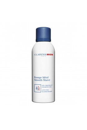 Clarins - Clarins Men Smooth Shave Foaming Gel S