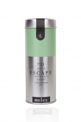 Melez Tea - Escape Tea 50 Gr