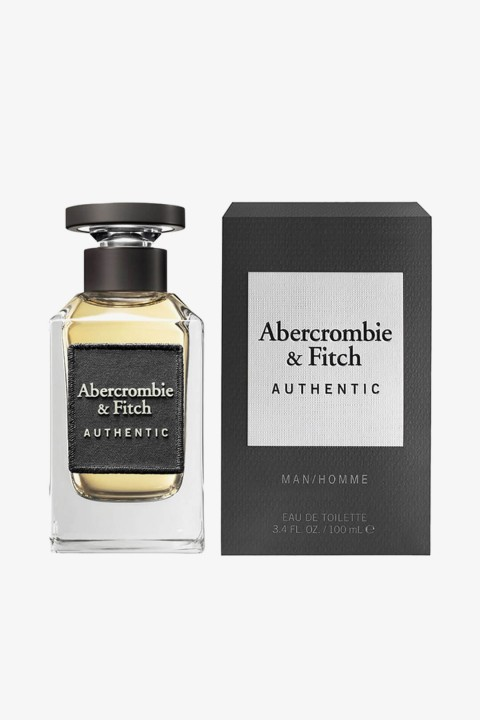 Abercrombie & Fitch Parfüm Abercrombie Fitch Authentic Man Edt 100Ml
