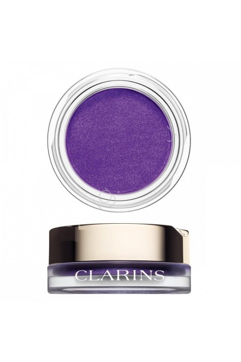 Clarins Clarins Ombre Matte Eye Shadow 20 Ultra Violet