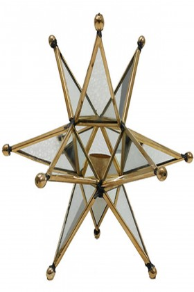 Bounoa Design - Star Mumluk