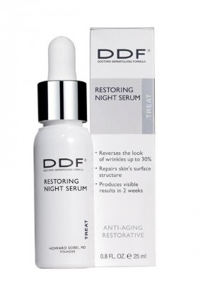 DDF - DDF Restoring Night Serum 25 ml