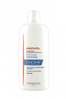 Ducray - DUCRAY Anaphase Plus Şampuan 400 ml