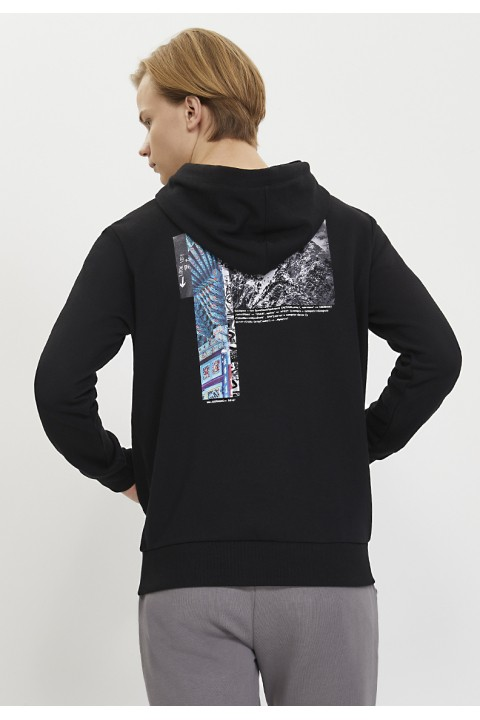 Westmark London Multıcultured Hoodıe T-Shirt