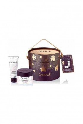 Caudalie - CAUDALIE Vine Body Butter Set