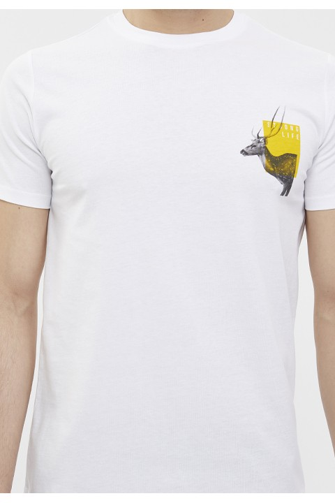 Westmark London Deer Tee T-Shirt