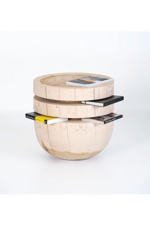 Ananas Woodworking  Ananas Woodworking Bookworm