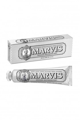 Marvis - Marvis Smokers Whitening Diş Macunu 85 ml