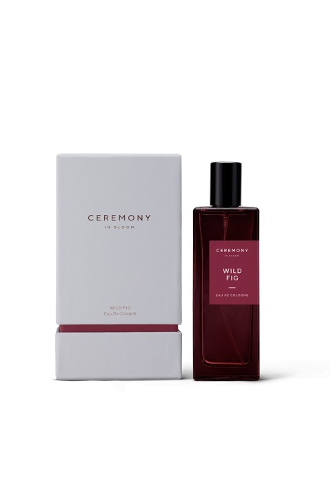 Ceremony In Bloom Wild Fig Eau de Cologne 50 ml