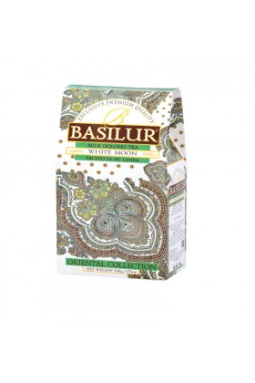 Basilur Tea - Oriental Collection White Moon