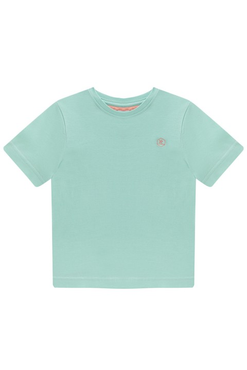 Peralina Billy Kids - Yeşil T-shirt