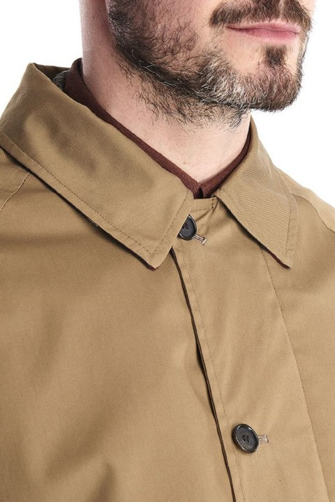 Barbour Barbour Maghill Jacket  S.Stone