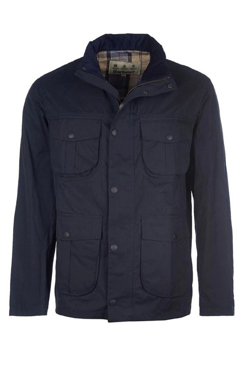 Barbour Barbour Sanderling Casual Jacket  Navy