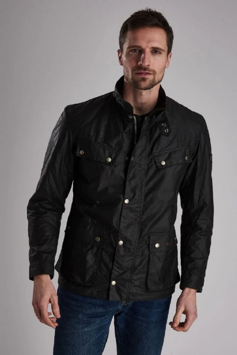 Barbour International B.Intl Duke Jacket  Sage