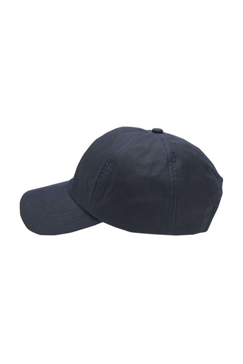Barbour Barbour Wax Sports Cap Navy