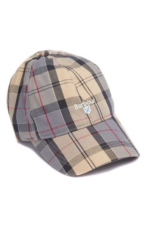 Barbour Barbour Tartan Sports Cap Dress Tartan