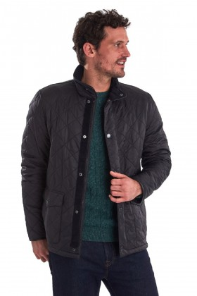 Barbour - Barbour Blunk Polar Jacket  Black