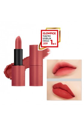 Missha - MISSHA Dare Rouge (Velvet/No.28 Off the red)