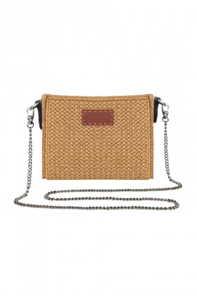 Tullaa - Camel Mn Cross Body