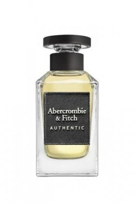 Abercrombie & Fitch Parfüm - Abercrombie & Fitch Authentic Edt 100 Ml Erkek Parfüm