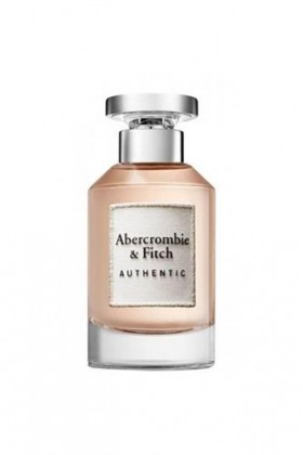 Abercrombie & Fitch Parfüm - Abercrombie & Fitch Authentic Woman EDP 100ML Kadın Parfüm