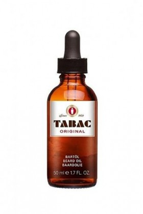 Tabac - Tabac Original Beard Oil - Sakal Yağı 50 ML