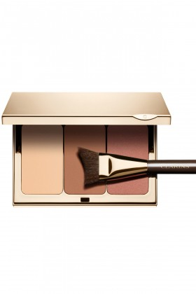 Clarins - Clarins Face Contouring Palette