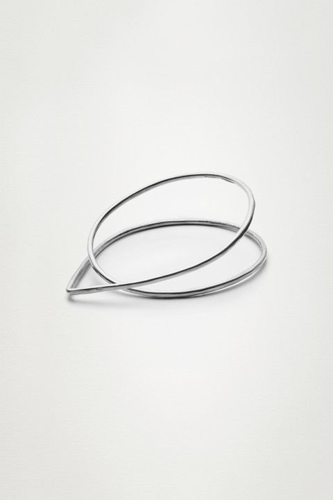 Unadorned Jewelry Design Silver The Spirit Bileklik