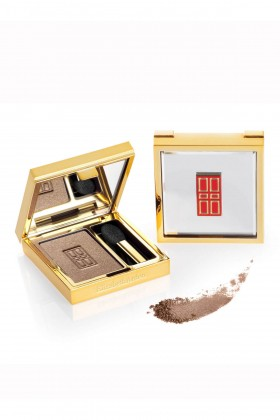 Elizabeth Arden - Elizabeth Arden Beautiful Color Eye Shadow Duos Two Color Cinnemon