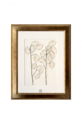 Save the Flowers - Lunaria Tablo