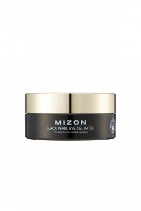 Mizon - Mizon Black Pearl Eye Gel Patch – Siyah İnci Göz Altı Maskesi