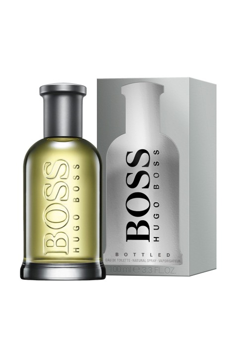Boss Orange Hugo Boss Bottled Edt 100 Ml