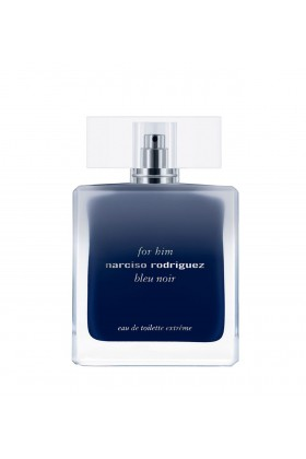 Narciso Rodriguez - Narciso Rodriguez For Him Bleu Noir Extreme Edt 100 Ml