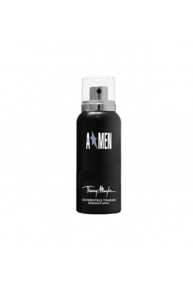 Thierry Mugler - Thierry Mugler A* Men Deodorant 125 Ml
