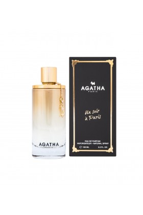 Agatha - Agatha Un Soir A Paris Edp 100 Ml