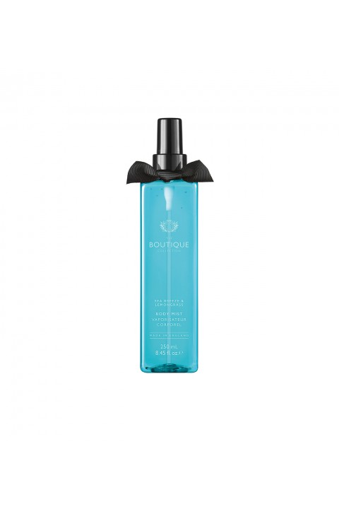 Boutique Boutique Sea Breeze & Lemongrass Vücut Spreyi 250 Ml