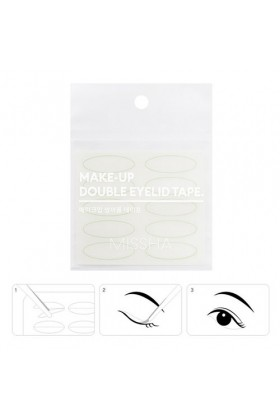 Missha - MISSHA Make-up Double Eyelid Tape