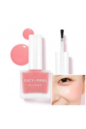 Missha - MISSHA A'PIEU Juicy-Pang Water Blusher (PK01)