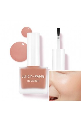 Missha - MISSHA A'PIEU Juicy-Pang Water Blusher (BE01)