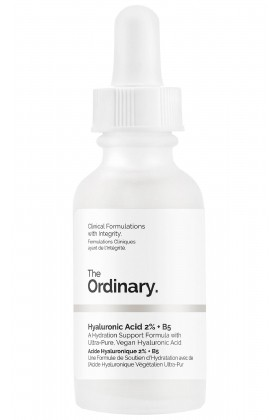 The Ordinary - The Ordinary Hyaluronic Acid 2% + B5 30ml