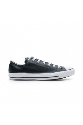 Converse - Converse Chuck Taylor All Star Unisex Siyah Sneaker