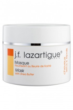 J.F. Lazartigue - J.F Lazartigue Dry & Thick Hair Saç Maskesi 250 ml
